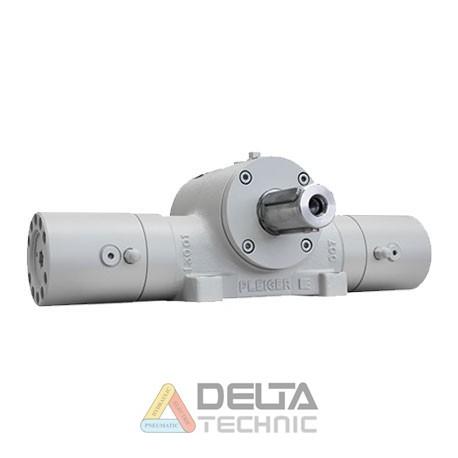 روتاری درایو Pleiger ST Actuators