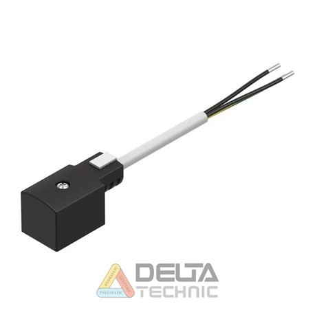 KMF-1-24DC-2,5-LED