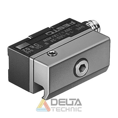 SME-1-S-LED-24-B