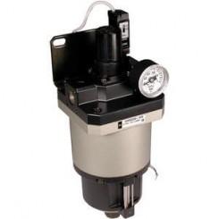 فیلتر رگلاتور یک اینچ مارک SMC مدل AMR6000-10